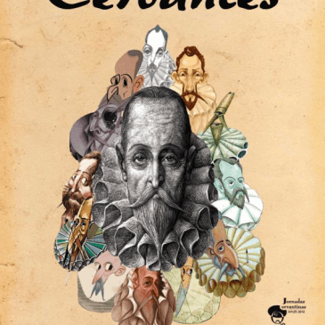 100 Caras de Cervantes en Avilés