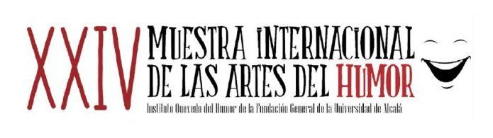 XXIV Muestra Internacional de las Artes del Humor