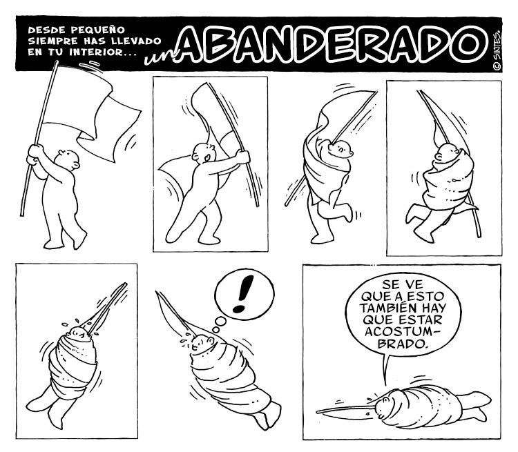 Abanderado-low